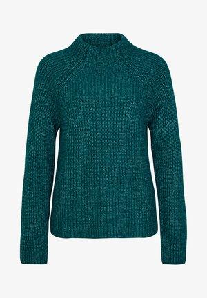 IN PATENTSTRICK - Jumper - melange knit