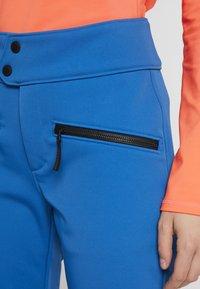 Bogner Fire + Ice - ILA - Spodnie narciarskie - blue - 3