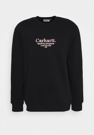 COMMISSION - Sweatshirts - black