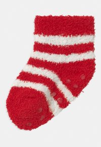 GAP - 3 PACK UNISEX - Socks - modern red - 1