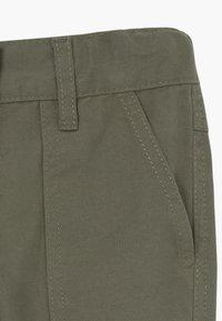 Blue Seven - KIDS UTILITY - Pantalones cargo - khaki - 2