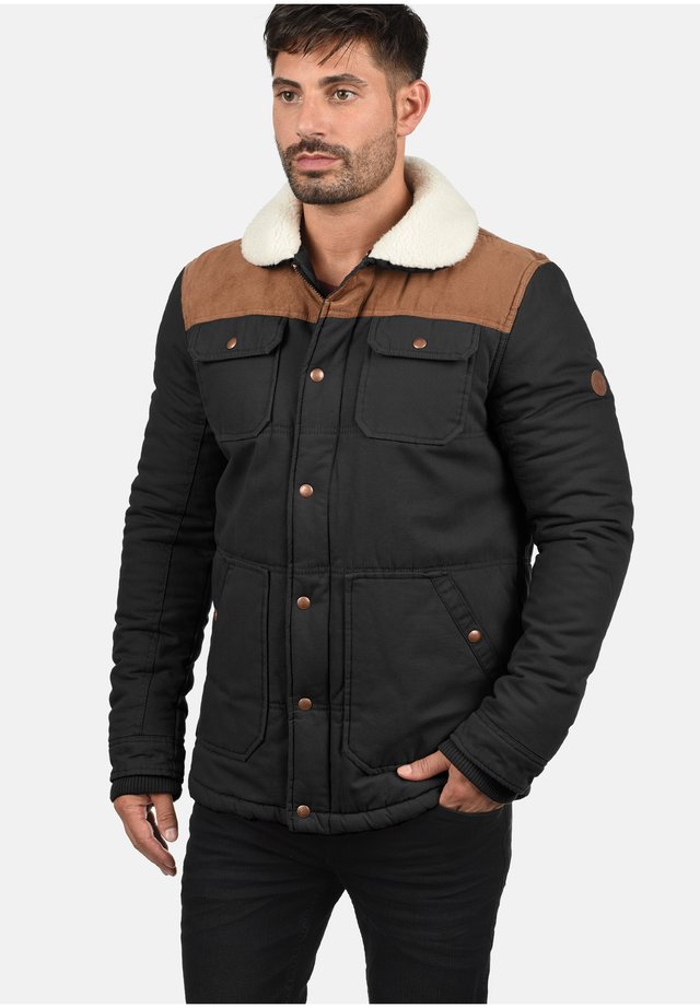 FERDINAND - Winter jacket - black