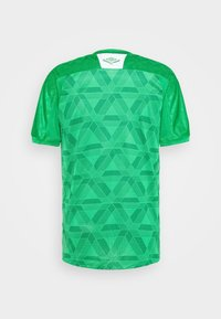 Umbro - CHAPOCOENSE HOME - Pelipaita - green/white - 7