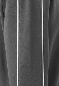 New Look - PIPED  - Sweatshirt - dark grey - 6