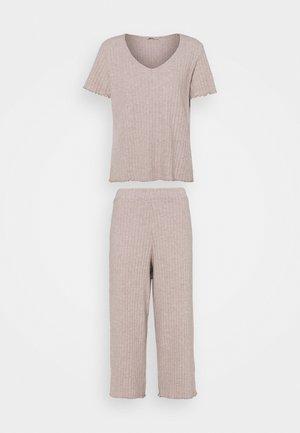 Pyjamaser - beige