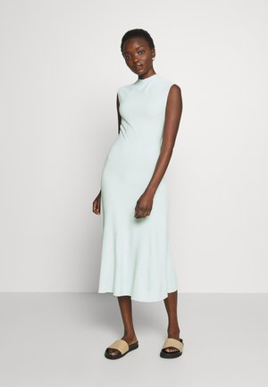 MINT DRESS - Denní šaty - neomink