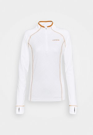 DOYLE - Long sleeved top - natural white