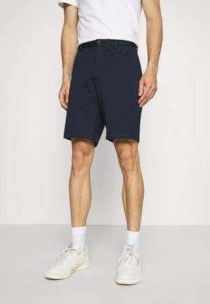 SLHAIDEN - Shorts - navy blazer