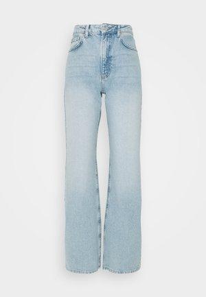 FULL LENGTH  - Relaxed fit jeans - light blue