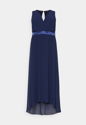 KYRA MAXI - Occasion wear - navy