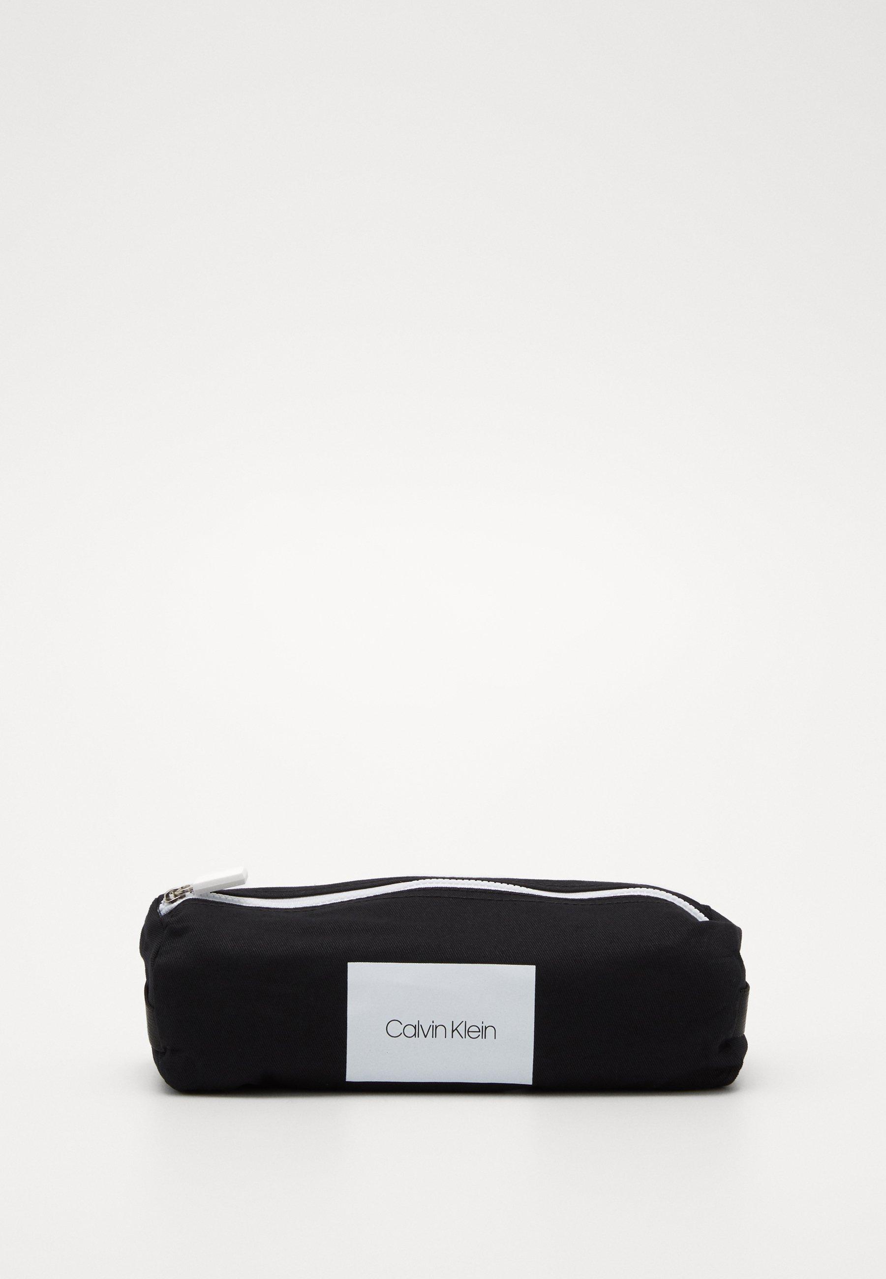Calvin Klein Underwear Travel Bag 3 Pack - Sokker Grey