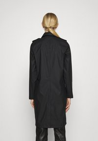 Vero Moda - VMSHADYSOFIA  - Waterproof jacket - black - 3