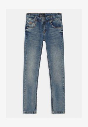 BOYS SPECIAL ULTRASTRETCH  - Jeans straight leg - medium blue
