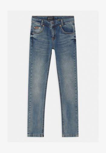 BOYS SPECIAL ULTRASTRETCH  - Jeans Skinny Fit - medium blue