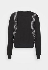 Calvin Klein Performance - Sweatshirt - black - 7
