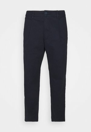 FABRIEL - Bukse - navy blazer