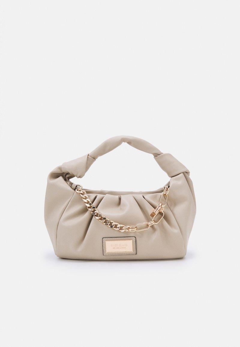 River Island - Handbag - beige