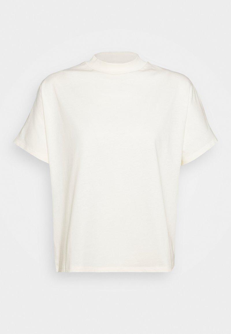 Filippa K - ALIX TEE - Camiseta básica - white