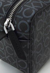 Calvin Klein - CAMERA BAG - Across body bag - black - 4