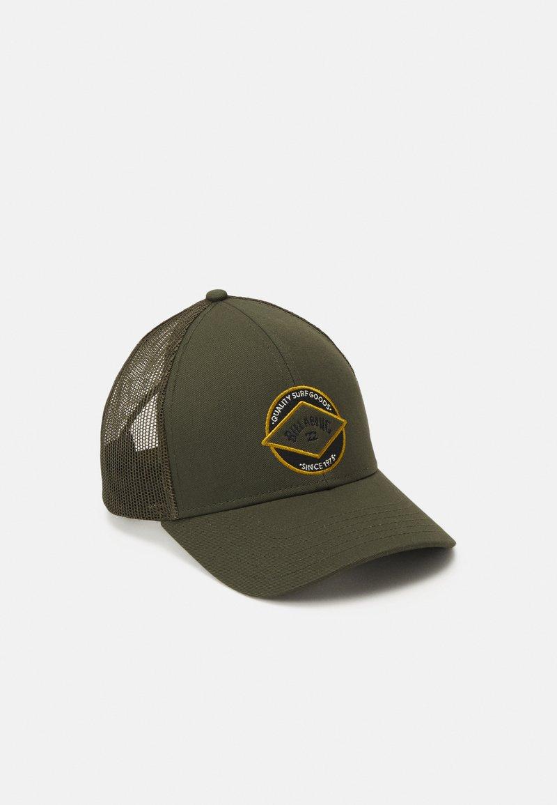 Billabong - WALLED - Cap - military