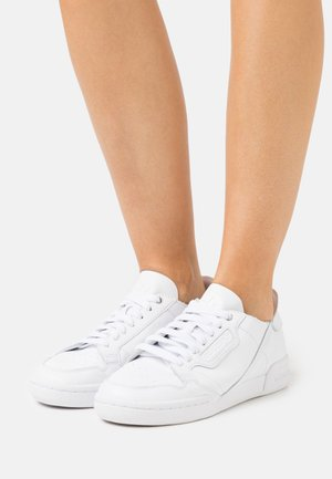 CONTINENTAL 80 RECON  - Sneakers laag - footwear white/silver metallic