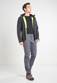 Icepeak - BIGGS - Soft shell jacket - grau - 1