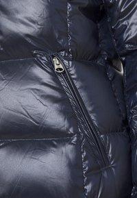 Calvin Klein - LOFTY SHORT JACKET - Down jacket - navy - 2
