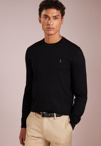 Polo Ralph Lauren - Strickpullover - black - 0