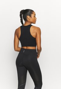 Even&Odd active - Top - black - 2