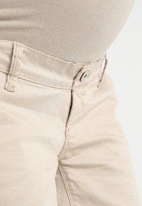 Noppies - SHORTS ORIT - Shorts - plaza taupe - 4