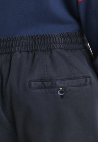 GTA - DAVIDE - Pantaloni - navy - 5