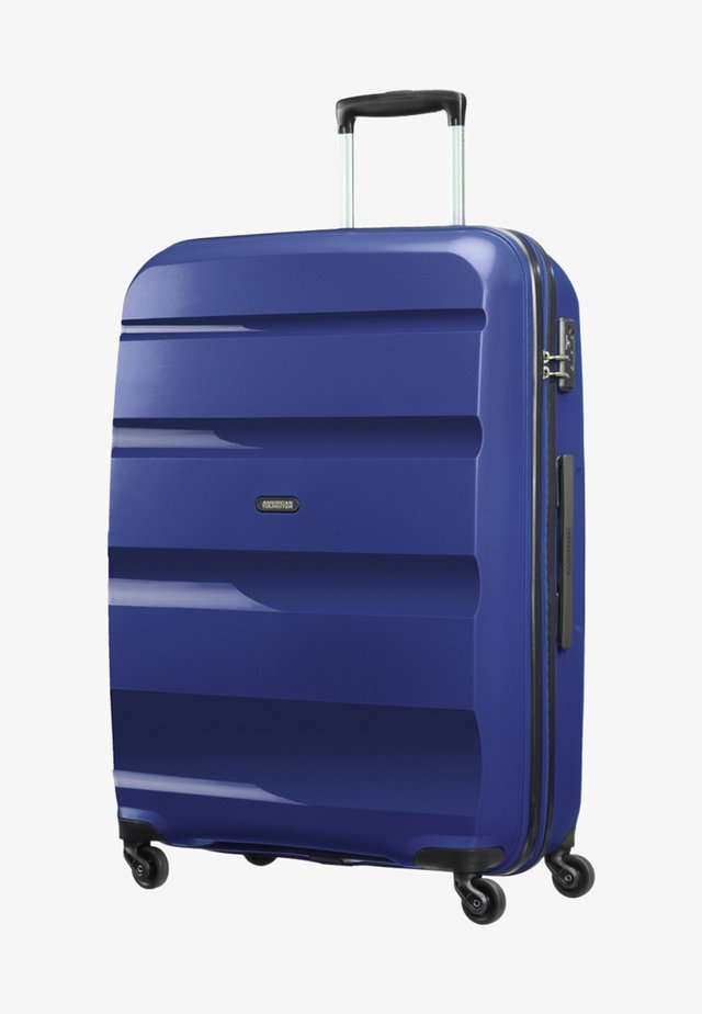 BON AIR - Wheeled suitcase - midnight navy