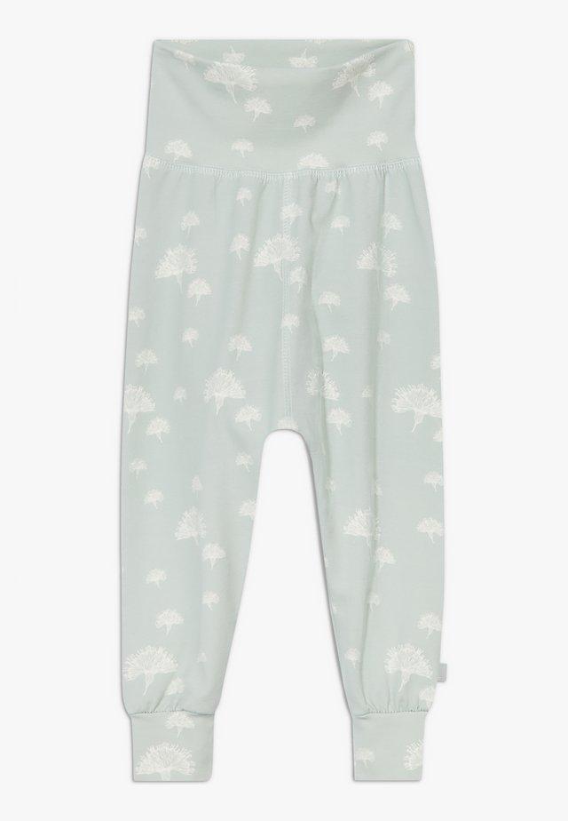 DANDELION BABY ZGREEN - Trousers - misty green