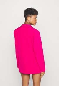 Nly by Nelly - OVERSIZED STRUCTURED - Blazer - pink - 2