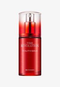 Missha - TIME REVOLUTION VITALITY SERUM 40ML - Serum - neutral - 0