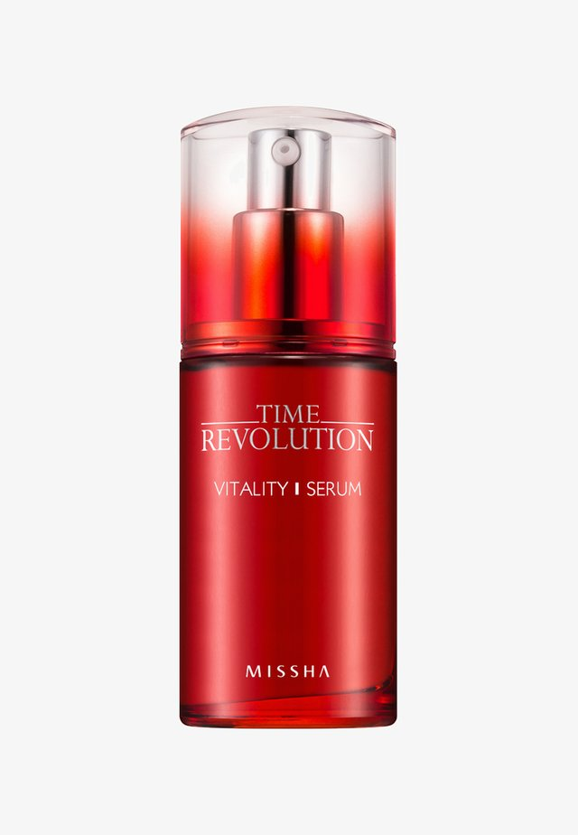 TIME REVOLUTION VITALITY SERUM 40ML - Serum - neutral
