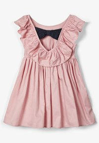 Name it - RÜSCHENKRAGEN - Cocktail dress / Party dress - pink nectar - 2