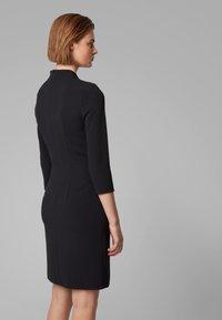 BOSS - DADENA1 - Day dress - black - 2