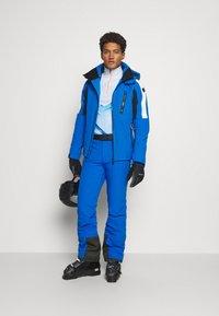 Bogner Fire + Ice - PASCAL - T-shirt à manches longues - blue - 1
