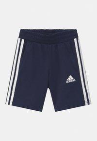 adidas Performance - BRAND SET UNISEX - Pantalón corto de deporte - royal blue/dark blue - 2