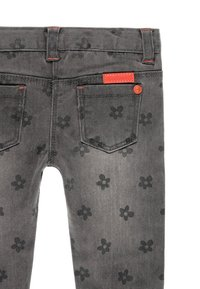 Boboli - Straight leg jeans - grey - 3