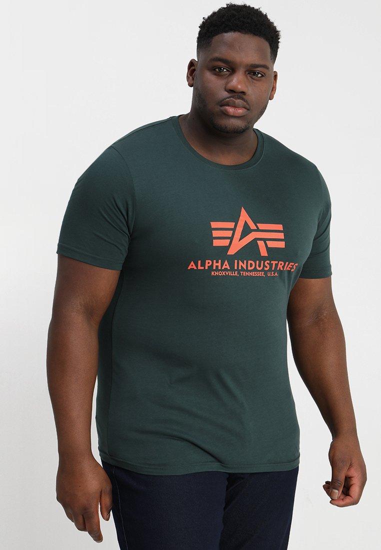 Men BASIC CAMO - Print T-shirt