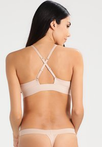 DKNY Intimates - Soutien-gorge triangle - cashmere - 4
