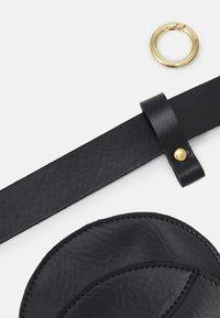 Vanzetti - 2-IN-1 - Waist belt - black - 4
