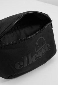 Ellesse - ROSCA - Skuldertasker - black mono - 5