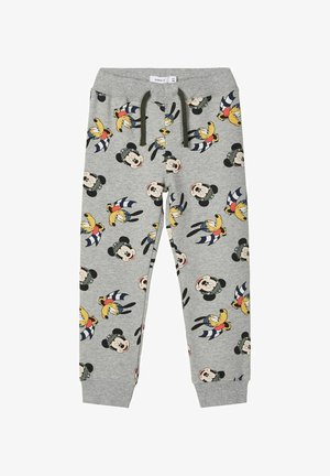 MICKEY MOUSE - Trainingsbroek - grey melange