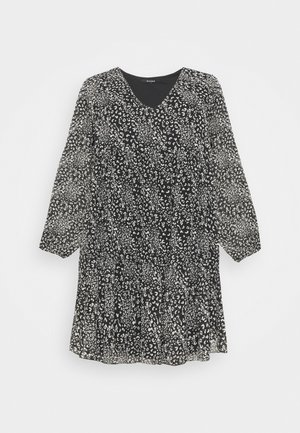 ANIMAL PRINT TIERED  - Tunic - multi