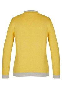Rabe 1920 - Sweatshirt - honig - 1