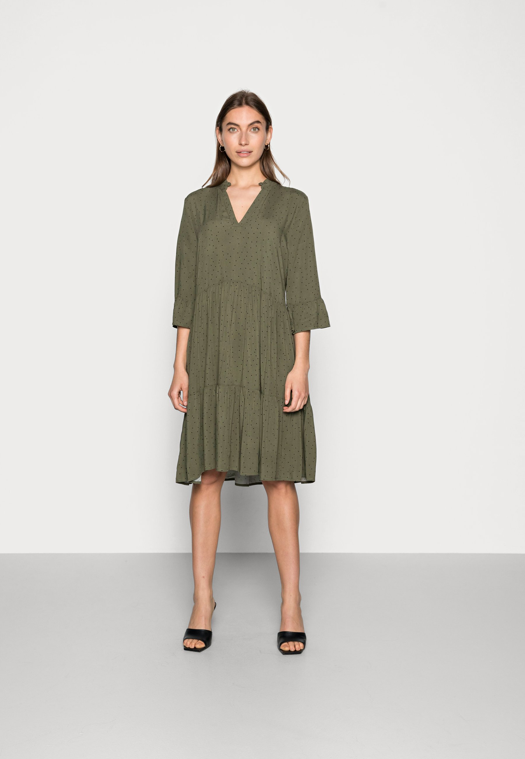 Damen EDA DRESS - Freizeitkleid