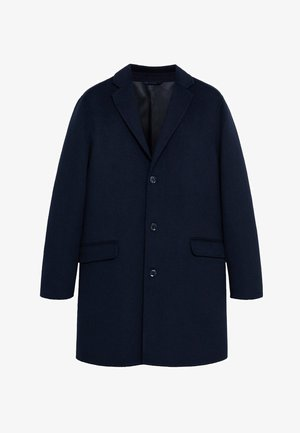 HARVEY-I - Short coat - dark navy